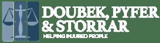 Doubek, Pyfer & Storrar, PLLP Logo
